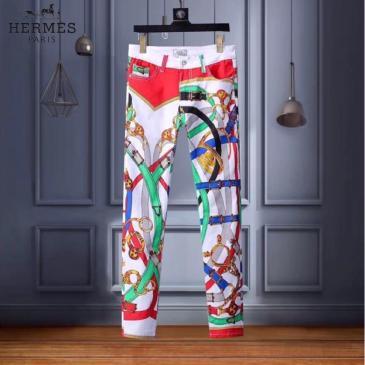 HERMES Jeans for MEN #9125839