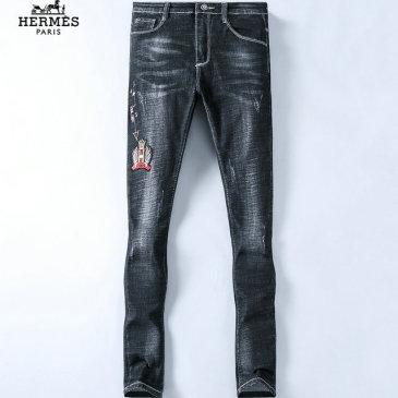 HERMES Jeans for MEN #9128791