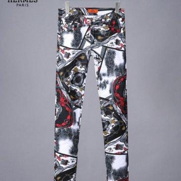 HERMES Jeans for MEN #9130086