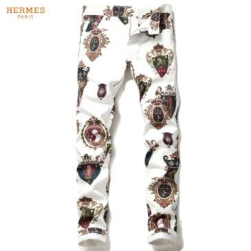 HERMES Jeans for MEN #9874413