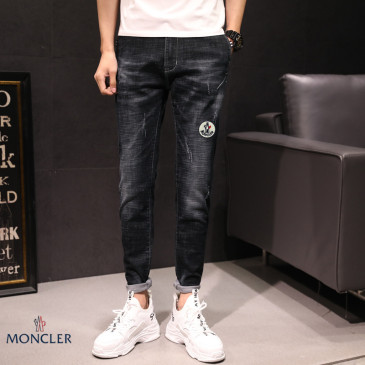 Moncler Jeans for Men #9121076