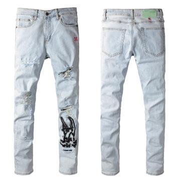 OFF WHITE Jeans for Men #99874656