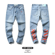 OFF WHITE Jeans for Men #99899328