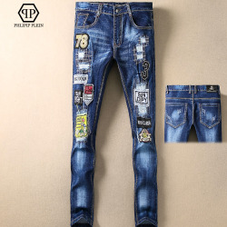 PHILIPP PLEIN Jeans for men #9117093