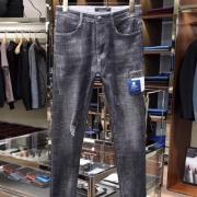 PHILIPP PLEIN Jeans for men #9125815