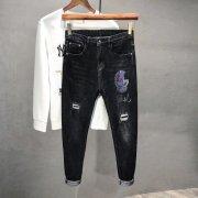 PHILIPP PLEIN Jeans for men #99900659