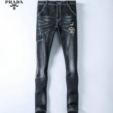 Prada Jeans for MEN #9128792
