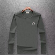 Moncler Long-sleeved T-Shirts for MEN #9100207