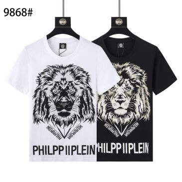 PHILIPP PLEIN Long-Sleeved T-Shirts for MEN #999914268