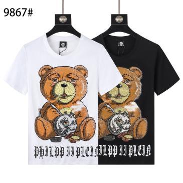 PHILIPP PLEIN Long-Sleeved T-Shirts for MEN #999914269