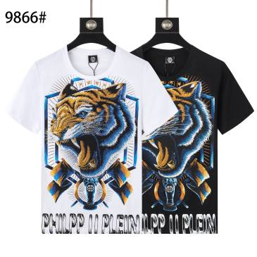 PHILIPP PLEIN Long-Sleeved T-Shirts for MEN #999914270