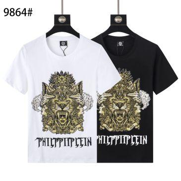 PHILIPP PLEIN Long-Sleeved T-Shirts for MEN #999914271