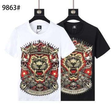 PHILIPP PLEIN Long-Sleeved T-Shirts for MEN #999914272