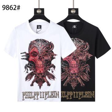 PHILIPP PLEIN Long-Sleeved T-Shirts for MEN #999914273
