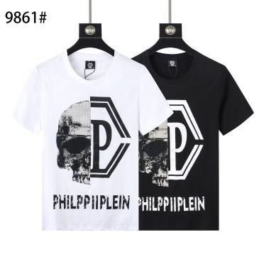 PHILIPP PLEIN Long-Sleeved T-Shirts for MEN #999914274