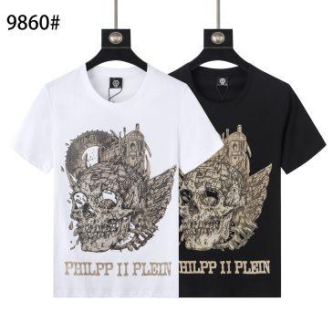 PHILIPP PLEIN Long-Sleeved T-Shirts for MEN #999914275