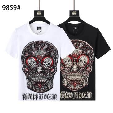 PHILIPP PLEIN Long-Sleeved T-Shirts for MEN #999914276