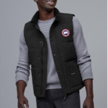 Canada Goose Coats Down Vest #99899519