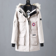 Canada Goose Long Down Coats #9115973