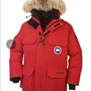 Canada Goose Long Down Coats #9130901