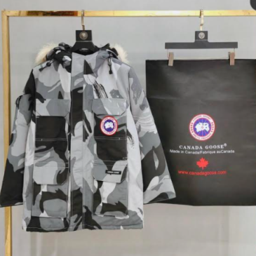 Canada Goose down Jackets for Men #99874646