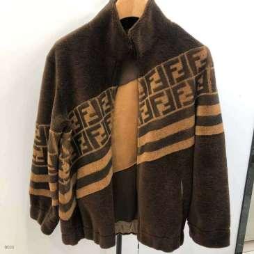 Fendi Men's Coats Fur #99898991