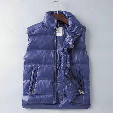 Moncler Coats Down Vest #9125353