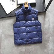 Moncler Coats Down Vest #9125354