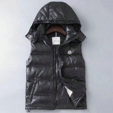 Moncler Coats Down Vest #9125355