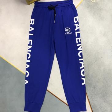 Balenciaga Pants for MEN #999902398