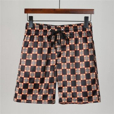 Burberry Pants for Burberry Short Pants for men #99902467