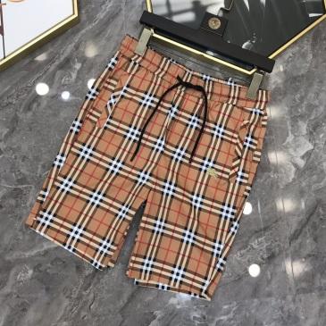 Burberry Pants for Burberry Short Pants for men #99905864
