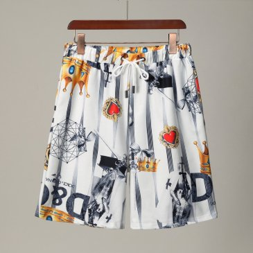 D&G Pants for D&G short pants for men #99903628