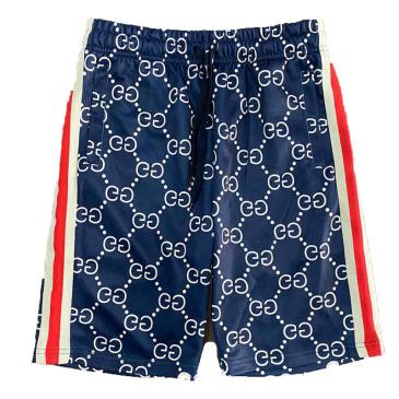 Gucci short Pants man GG sport pants sport pants #99115928