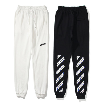 OFF WHITE Casual pants OW sweatpant #99902335
