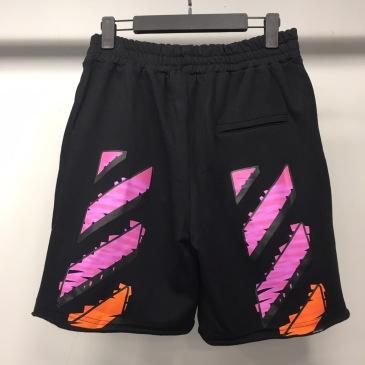 OFF WHITE Shorts for MEN #99902791