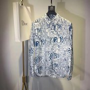 Cheap Dior Long-Sleeved Shirts for men #99116276