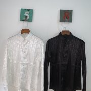 Cheap Dior Long-Sleeved Shirts for men #99116277