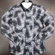 Dior 2021 Long-Sleeved Shirts for men #99901063
