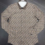 Dior CD 2021ss shirts for Dior Long-Sleeved Shirts for men #99901048