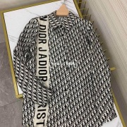 Dior shirts for Dior Long-Sleeved Shirts #99117754