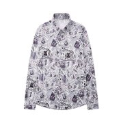 Dior shirts for Dior Long-Sleeved Shirts for men #99901824