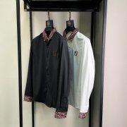 Fendi Shirts for Fendi Long-Sleeved Shirts for men #99901582