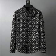 Fendi Shirts for Fendi Long-Sleeved Shirts for men #99905227