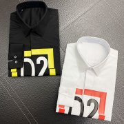 DSQ D2 2021ss the latest version shirts for men #99901039