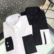 DSQ shirts Long-sleeved shirt for men #99901052