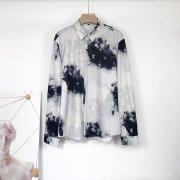 Cheap Louis Vuitton long sleeved shirts for men #99116257