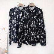 Cheap Louis Vuitton long sleeved shirts for men #99116261