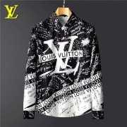 Louis Vuitton Shirts for Louis Vuitton long sleeved shirts for men #99899439