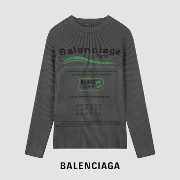 Balenciaga Sweaters for Men #999914105